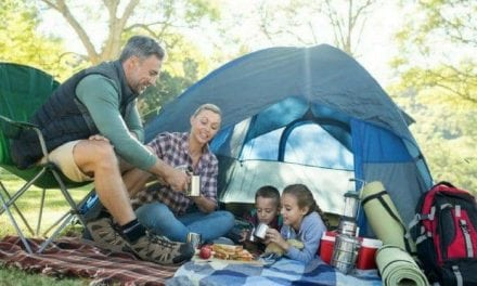 11 Camping Snacks Recipes