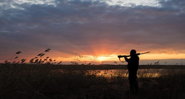 Anti-Hunters are Trying to Overturn Wisconsin's Hunter Harassment Law