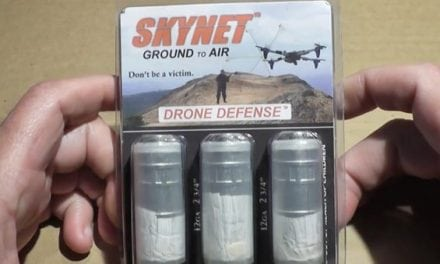 Are the Skynet Anti-Drone Shells All They're Cracked Up to Be?