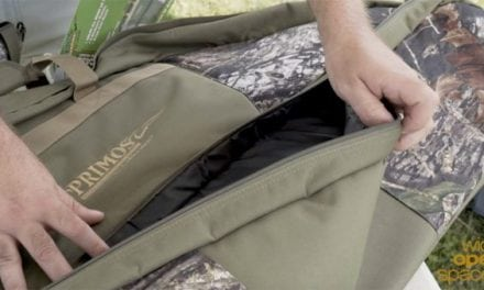 Bags, Cases, and Slings: Mossy Oak Covers It All