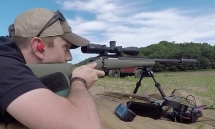 Buy This $1,000 Rifle and Scope Combo and Hit 1,000 Yards Right Away