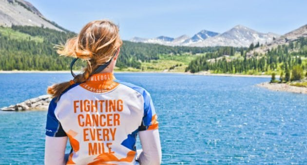 Cyclists Ride 4,000 Miles and 70 Days from Texas to Alaska ...