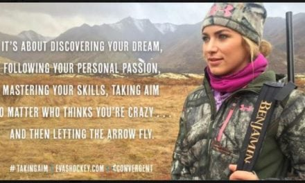 Eva Shockey Shares 7 Inspiring Quotes From Her Soon-to-be-Released Book