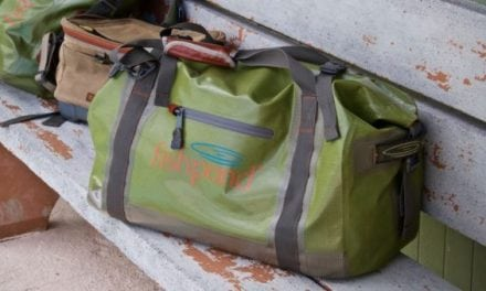 Fishpond's Westwater Roll Top Duffel HD Video Review