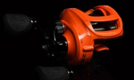 Introducing the Concept Z Baitcaster: NO BALL BEARINGS!
