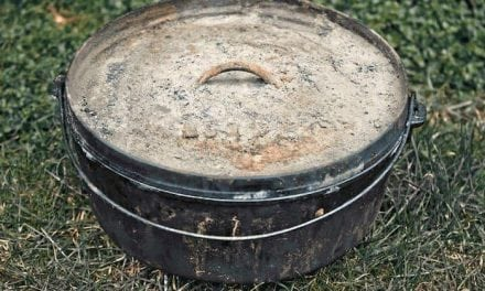 Is Dutch Oven Cooking A Part Of Your Emergency Plan? [Video Tutorial]