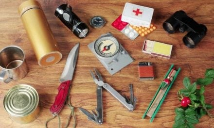 Learn How To Create Your Own Survival Kit