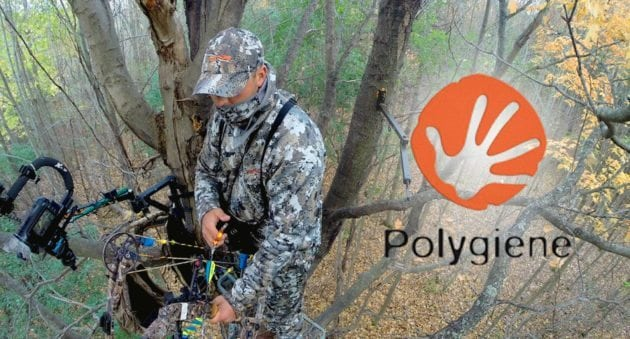 Let's Break Down Sitka Gear's Polygiene Odor Control System