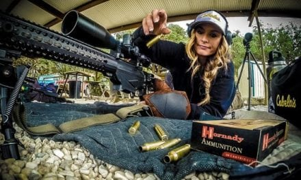 Marksmanship Training for Big Game Hunts with Kristy Titus