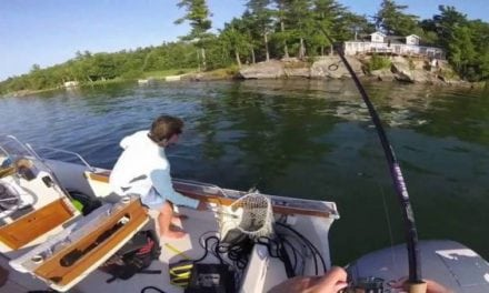 New Canadian Law Gives Greater Rights to U.S. Boaters and Anglers