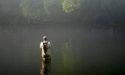 Now THAT'S a Fly Fisherman! 5 Ways You Can Identify Them