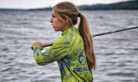 Realtree Introduces Their First Camo Patterns Specifically for Fishing