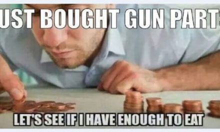 These 15 Gun Memes Hit the Bullseye for Shooters (or Else You're Lying)