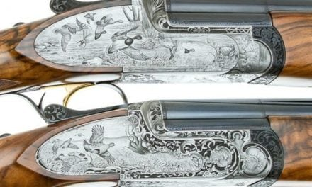 These 8 Painfully Expensive Guns Will Haunt Your Dreams