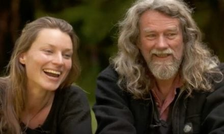 This Couple Has 'Off the Grid' Down Pat: Here's How They Spent 7 Years in the Wild