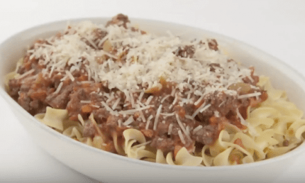 This Venison Bolognese Recipe is Fantastic (and Not as Hard as it Sounds)