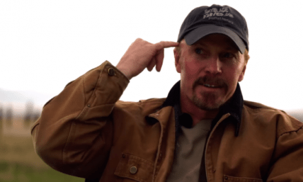 Todd Orr's Horrific Account of How He Survived Two Grizzly Bear Attacks in One Day
