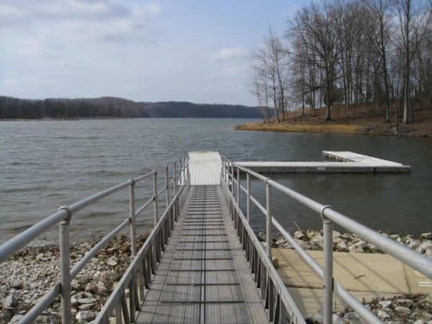 Camping in Indiana   Ultimate List of Campgrounds Around US   Survival Life Camping Spots List