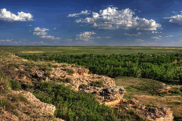 Camping in Kansas   Ultimate List of Campgrounds Around US   Survival Life Camping Spots List