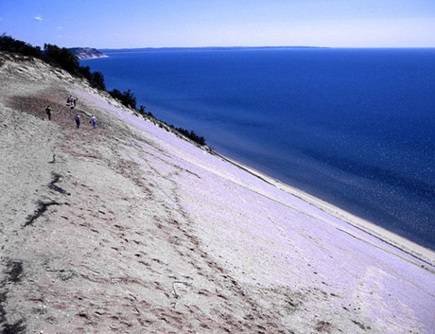 Camping in Michigan   Ultimate List of Campgrounds Around US   Survival Life Camping Spots List