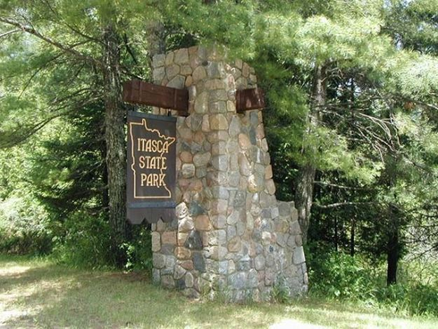 Camping in Minnesota   Ultimate List of Campgrounds Around US   Survival Life Camping Spots List