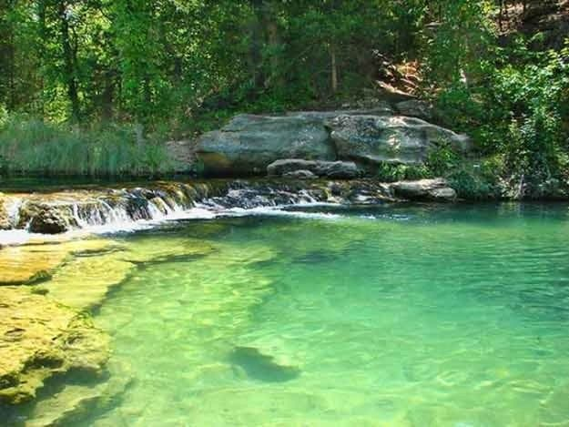 Camping in Oklahoma   Ultimate List of Campgrounds Around US   Survival Life Camping Spots List