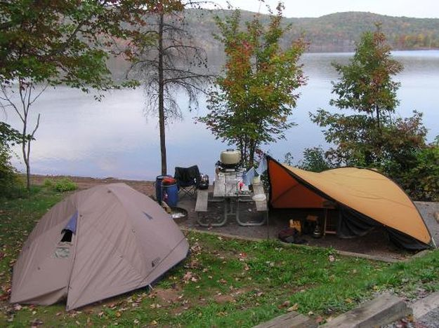 Camping in Pennsylvania   Ultimate List of Campgrounds Around US   Survival Life Camping Spots List
