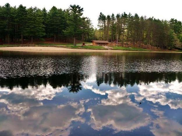 Camping in Rhode Island   Ultimate List of Campgrounds Around US   Survival Life Camping Spots List