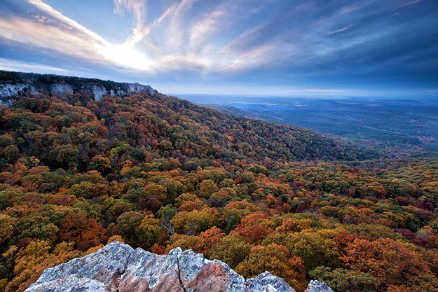 Camping in Arkansas   Ultimate List of Campgrounds Around US   Survival Life Camping Spots List