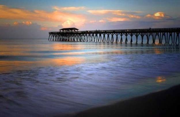 Camping in South Carolina   Ultimate List of Campgrounds Around US   Survival Life Camping Spots List