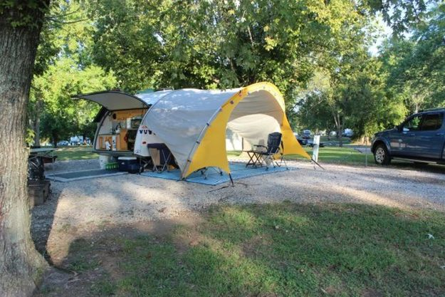 Camping in Tennessee   Ultimate List of Campgrounds Around US   Survival Life Camping Spots List