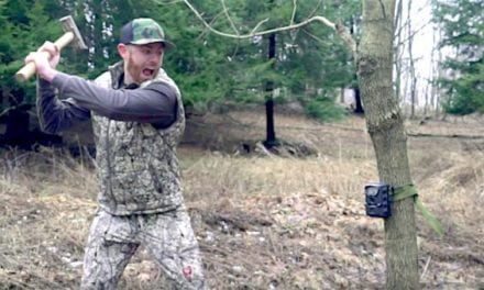 """""""We've All Got That One Buddy…"""" Don't be 'Colorado Jim' This Hunting Season!"""