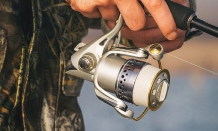What's So Great About Braided Fishing Line?
