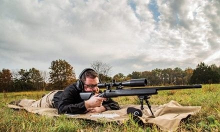 What's the Best Caliber for Long-Range Hunting?