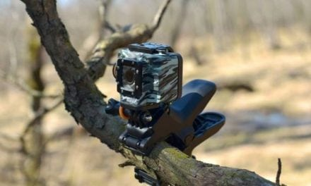 A Hunting Camera to Capture the Kill, Not Kill the Shot