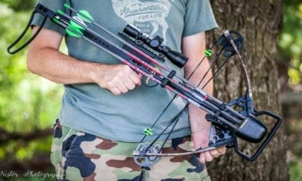 Archery Review: Hickory Creek Mini In-Line Vertical Bow