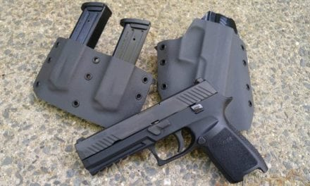 BREAKING: Dallas PD Issues Recall of Sig Sauer P320