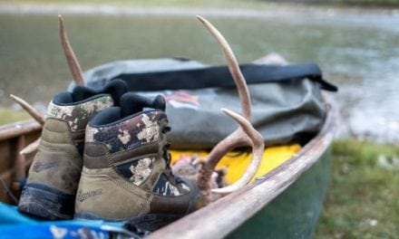Check Out These 4 New Danner Boots Just Released for Fall 2017