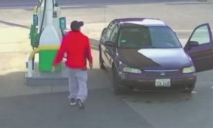 Chicago Concealed Carrier Shoots and Kills Armed Robber at Gas Pump