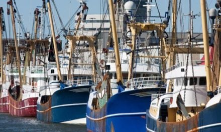 Commercial Fishing Apprenticeship Created in Rhode Island