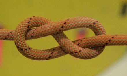 Confessions of a Knothead: Basic Ropework and Knots