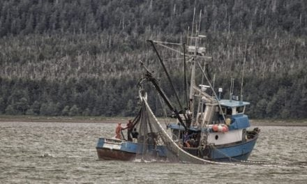 Fishing Deaths in Alaska Spike