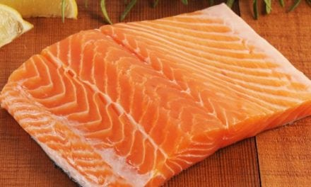 Genetically Modified Salmon Available to Eat for the First Time