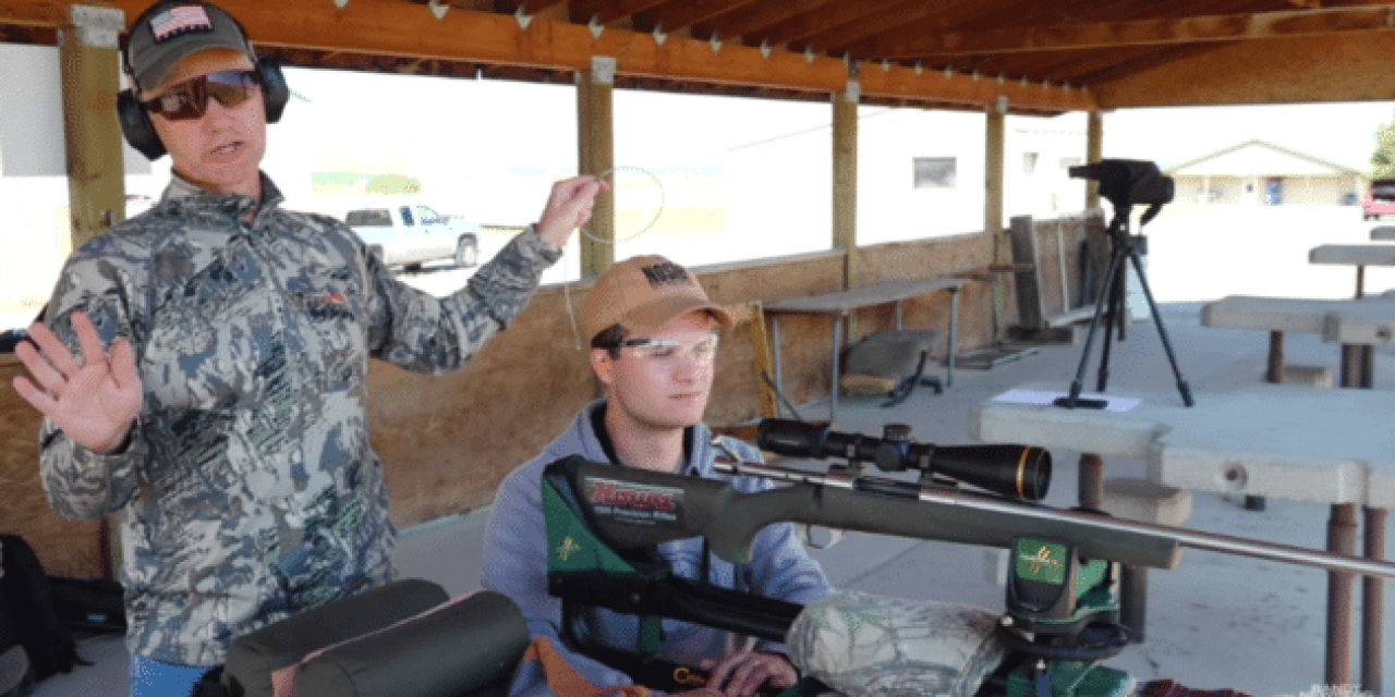Gun Range Safety and Range Rules for the New or Unfamiliar Shooter