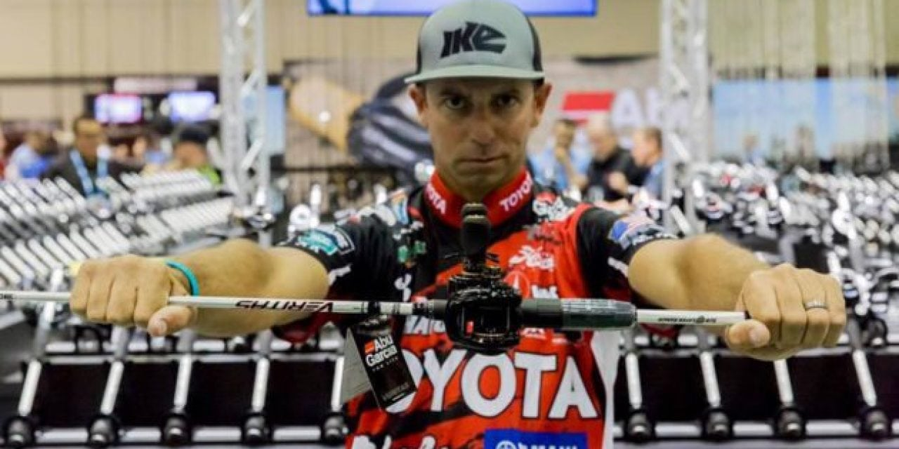 Here's How Abu Garcia's Revo Technology Gives You the Winning Edge