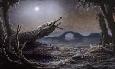 Hey Metalheads, They Just Named an Ancient Crocodile After Lemmy from Motörhead