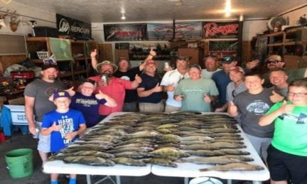 How to Plan the ULTIMATE Fishing Trip to Devil's Lake