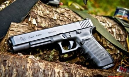 Hunter is Suing Glock for $1 Million Because of His 'Exploding Pistol'