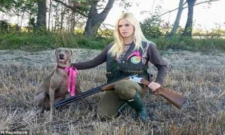 Huntress Commits Suicide After Bullying From Animal Rights Activist Community