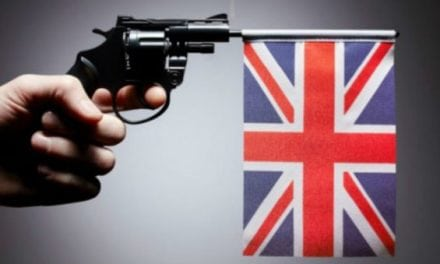 More Brits Want Gun Rights in the Wake of London Attacks